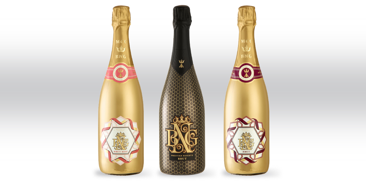 The House of BNG BRUT NV