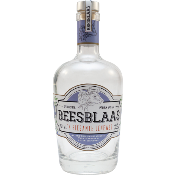 Beesblaas Gin