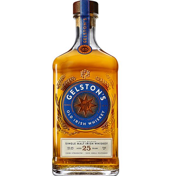 gelston's whiskey