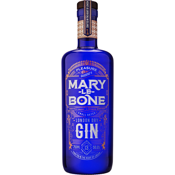 Mary Le Bone