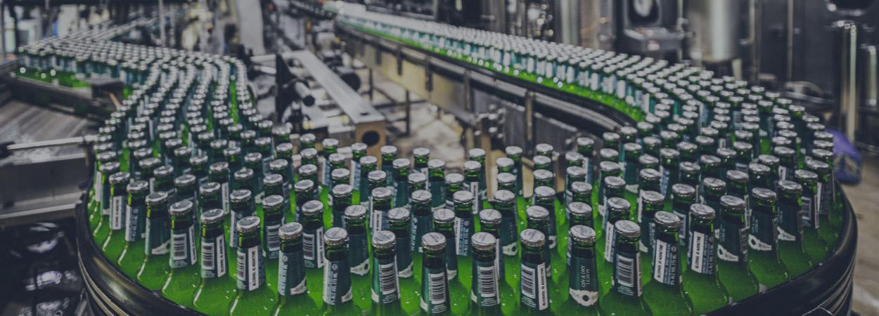Factory Bottles