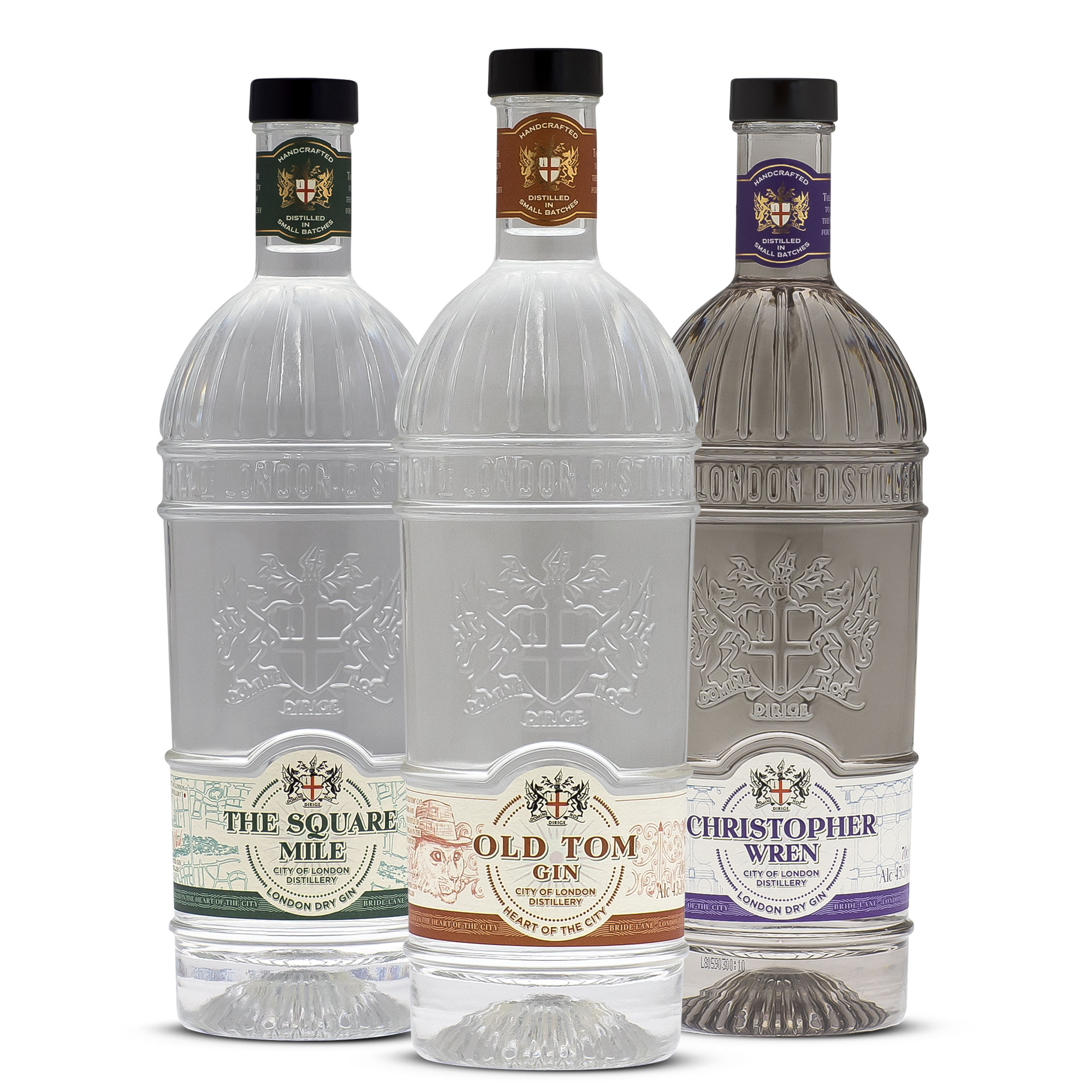 City of London Distillery Gin