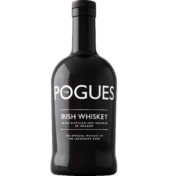 The Pogues Irish Whiskey - Halewood